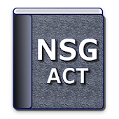 The National Security Guard Act 1986