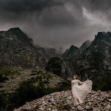 Wedding photographer Marcin Łabędzki (bwphotography). Photo of 10.01.2019