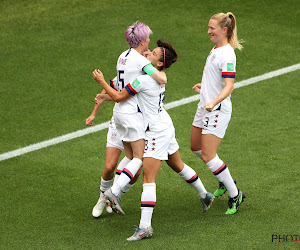 Prachtig: WK-truitjes Amerikaanse nationale ploeg breekt records