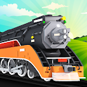 Train Collector: Idle Tycoon icon