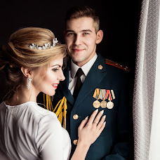 Wedding photographer Aleksandr Tancyrev (fotografff). Photo of 12.02.2019