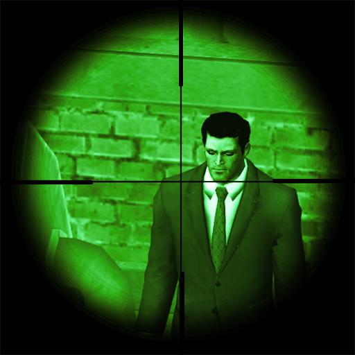 Sniper 3d - Special Forces