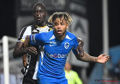 """De man die Genk nodig heeft, kreeg in Charleroi onverwacht al veel speeltijd: """"Wacht tot ik mijn niveau haal"""""""