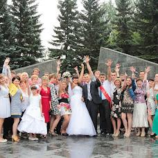 Wedding photographer Artem Yachmenev (ArtemJachmenev). Photo of 03.09.2013