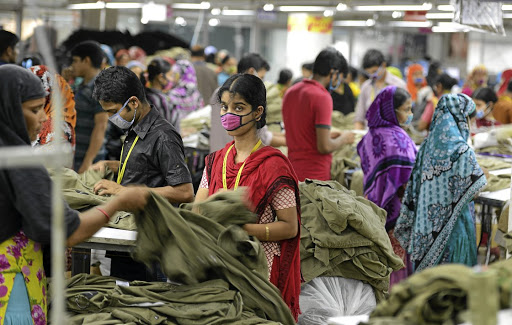 A Fashion Revolution Week was held last month to mark the collapse of Bangladesh factory in 2013, which killed 1,138 garment workers and injured a further 2,500.