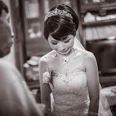Wedding photographer JA Hsu (ja__hsu). Photo of 14.02.2014
