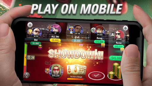 Jackpot Poker by PokerStarsu2122 u2013 FREE Poker Games apkslow screenshots 10
