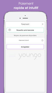 Youngo- screenshot thumbnail