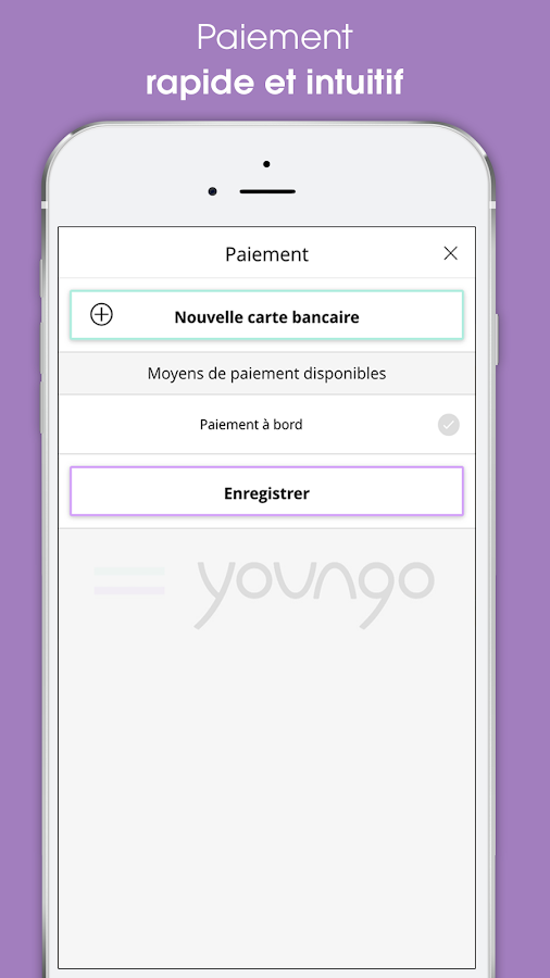 Youngo- screenshot