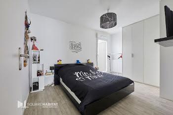 maison à Saint-Jacques-de-la-Lande (35)