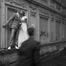 Wedding photographer Egor Miroshin (eg2or). Photo of 03.09.2013