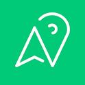 풀카 - 직장인 전용 카풀서비스 icon