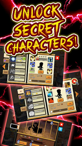 Ninja Heroes Genesis for PC