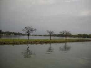 Photo: Choctaw Lake
