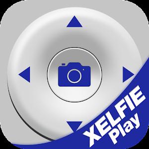 Xelfie Camera – XSC200 – Smartphone multimedia remote
