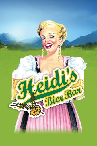 Heidi's Bier Bar Sønderborg