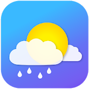 Weather Pro — Live Forecast, Radar, Clock & Widget
