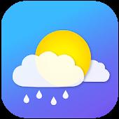 Go Weather Mod