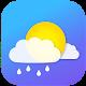 Go Weather: Live Forecast, Radar, Clock & Widget APK