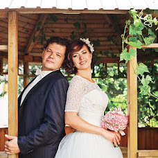 Wedding photographer Elena Chugunova (Chugunova). Photo of 30.08.2015