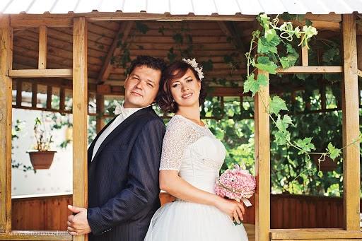 Свадебный фотограф Елена Чугунова (Chugunova). Фотография от 30.08.2015