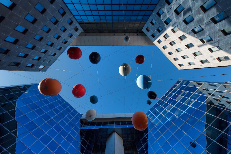 Prospettive urbane di Giancarlo Lava