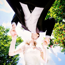 Wedding photographer Aleksey Lukancov (Kaban1972). Photo of 31.03.2014