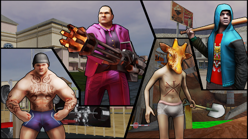 New Gangster Crime 1.4.1 screenshots 8