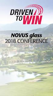 NOVUS Glass 2018 Conference - náhled