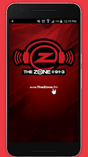 The Zone @ 91-3- screenshot thumbnail