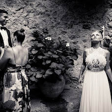Wedding photographer Marco Miglianti (miglianti). Photo of 18.07.2017