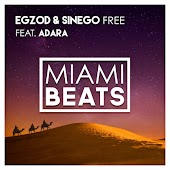Free (Radio Edit) (feat. Adara)