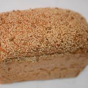 VEGAN Gluten Free Bread
