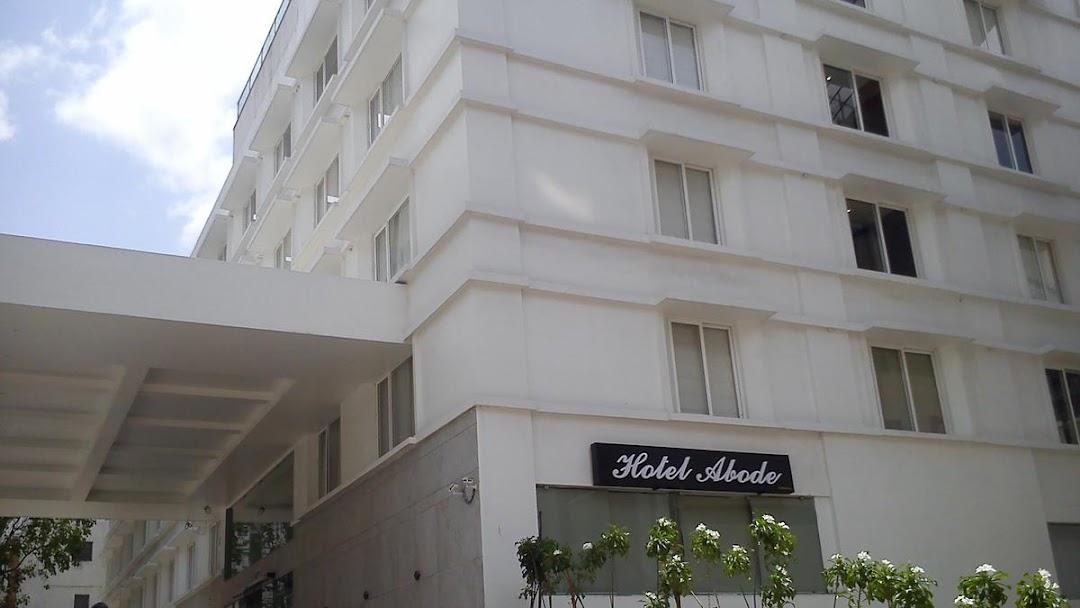 Hotel Abode Best Business Hotel In Hyderabad