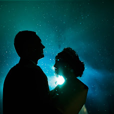 Wedding photographer Andrey Cheban (AndreyCheban). Photo of 19.10.2017