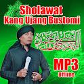 Sholawat kang ujang bustomi mp3 icon