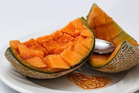 Cantaloupe For Health - náhled