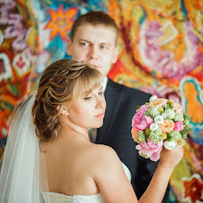 Wedding photographer Nelli Samoylova (APELSINA). Photo of 01.09.2013