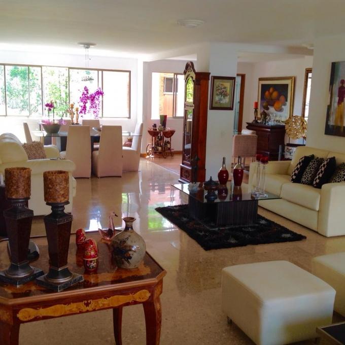 apartamento en venta alejandria 585-21665