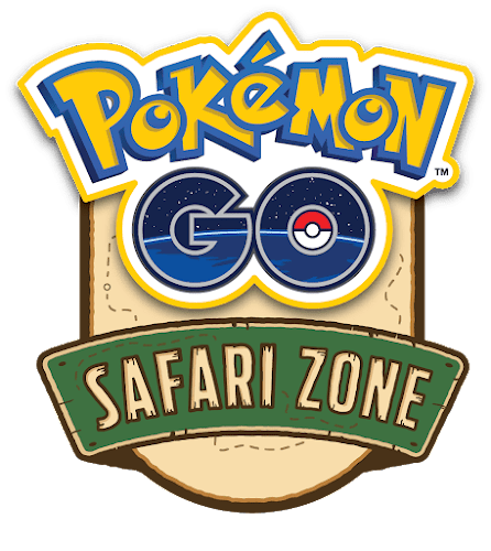 Pokémon GO Safari Zone at Montreal - Pokémon GO