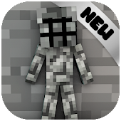 Camouflage Skins for MCPE