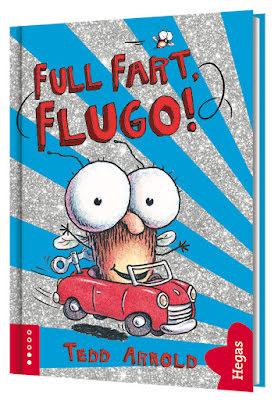 Full fart, Flugo!