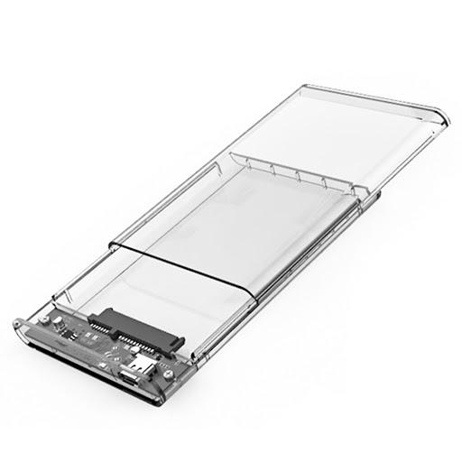 Box ổ cứng 2.5'' Orico 2139U3 SSD/HDD Sata 3 USB 3.0