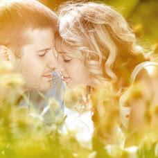 Wedding photographer Katerina Pecherskaya (IMAGO-STUDIO). Photo of 07.05.2014