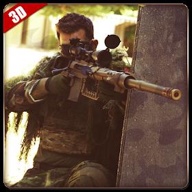 Commando Gun Shooter War 2017