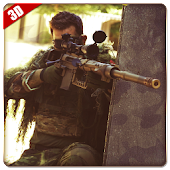 Commando Gun Shooter Guerra 17