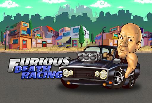 Furious Death Racing