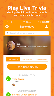 Sporcle Live- screenshot thumbnail