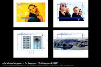 Photo: Photo & Design: Better_World_Inc. website v.2,  in Iceland &  Denmark (2003) © photography & design by jean-marie babonneau www.betterworldinc.org