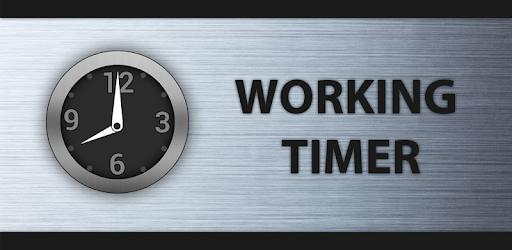 Minuterie de Travail